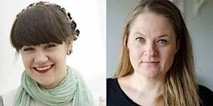 Gentle Protest Talk: Sarah Corbett and Frida Arnqvist...