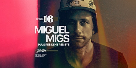 Miguel Migs at It'll Do Club tickets