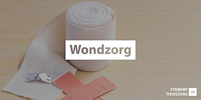 Evenement Workshop wondzorg