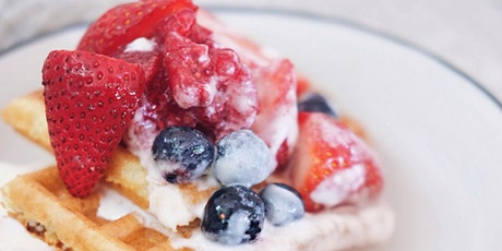 Maintain Your Brain: Highlighting Foods, Lifestyle Habits, & When to Worry tickets