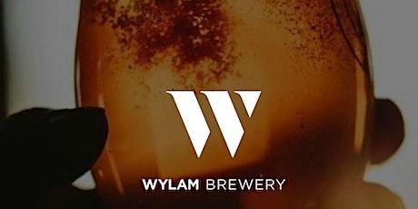Oktoberfest 2021 at Wylam Brewery tickets