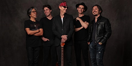 BoDeans tickets