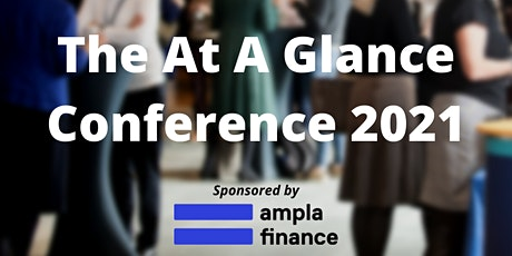 The At A Glance Conference 2021 tickets