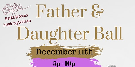 Father And Daughter Winter Ball tickets