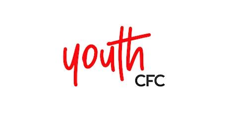 Youth Night ⚡ entradas