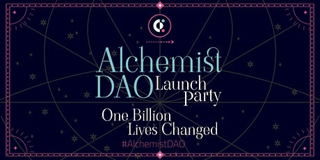 MCON After Party x AlchemistDAO Launch! tickets