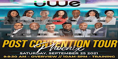 UWE Post-Convention Tour - Phoenix tickets