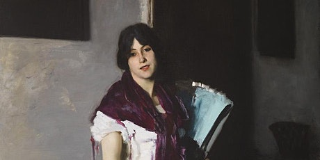 In-Person Exhibition Preview: Sargent, Whistler, and Venetian Glass tickets