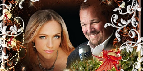 The Classical Duo  - A Classical Christmas tickets