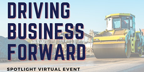 Driving Business Forward Spotlight Event with Broward Municipalities tickets