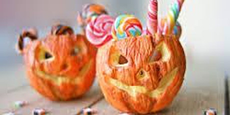 A Bewitching Halloween Hextravaganza tickets