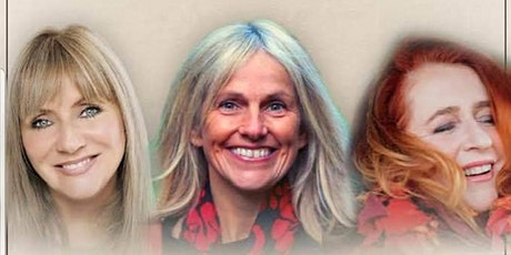 Frances Black, Sharon Shannon, Mary Coughlan. tickets