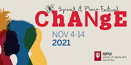 Oracles of Change: Interfaith Understanding Through Poetry(Spirit & Place) tickets