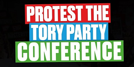 People's Assembly National Demo - Coach from Stoke & Stafford tickets