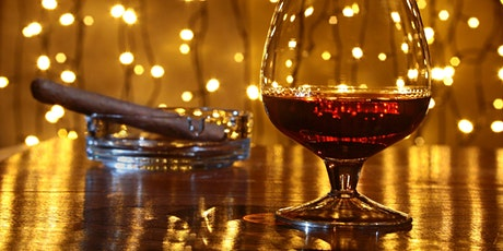 Whiskey & Cigars Under the Stars tickets