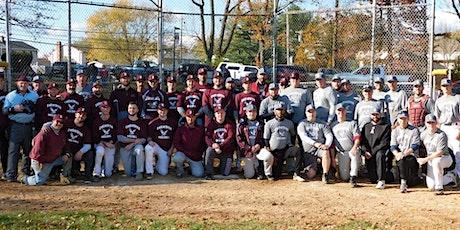 Chichester Baseball Alumni Game - SOFTBALL - 4th Annual - Hook Field tickets