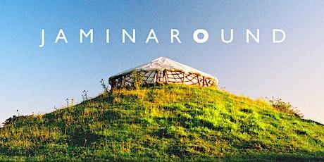 Jaminaround 2021 part 2 tickets