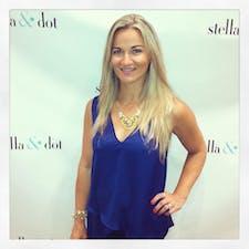 Mirjana Letterio ~ Stella & Dot Stylist~ Sr. Director & founding Leader logo