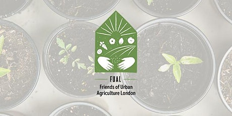 Friends of Urban Agriculture Fall Meeting 2021 tickets