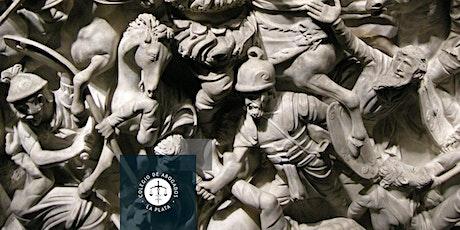 La noción romana de Sujeto de Derecho y su recepción en el Derecho actual entradas