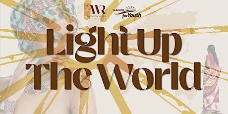 Light up the World – Fashion Week Rochester Runway Show tickets