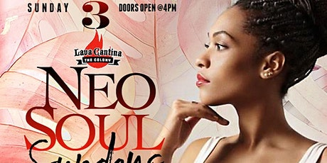 NEO SOUL SUNDAYS feat VIBE THE BAND tickets