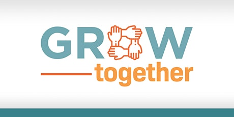 Grow Together: Engaging with the Latino Business Community tickets
