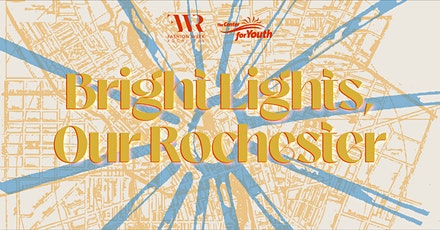 Bright Lights, Our Rochester – Fashion Week Rochester Runway Show tickets
