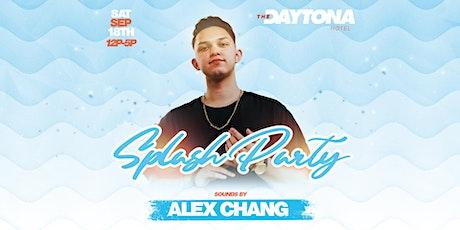 Daytona Beach Splash Party with Poolside DJ Sets tickets