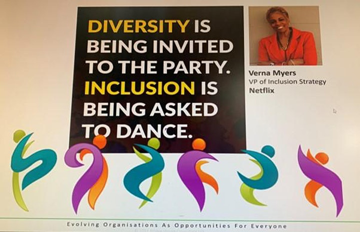 Introduction to Diversity & Inclusion - setting the foundations for success image