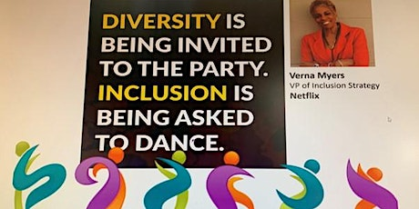 Introduction to Diversity and Inclusion - Why, How and What tickets