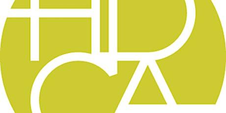 Workshop/Taller: Escribir para los/as decisores/as de políticas tickets