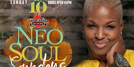 NEO SOUL SUNDAYS feat MELODIE NICOLE tickets