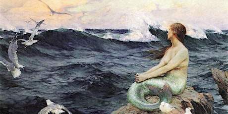 Fairytales and Therapy: The Little Mermaid tickets