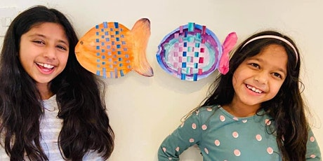 Creative CLAPA: Workshop for Parents/Carers and Children tickets