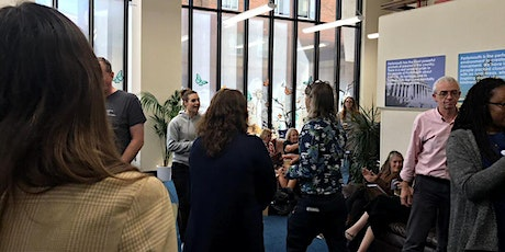 HIVE Connecting and Networking event! tickets