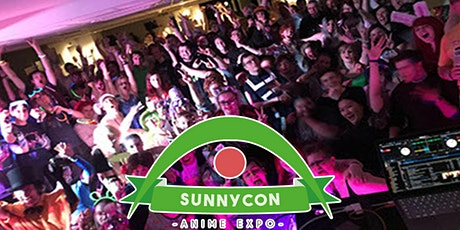 SunnyCon 2022 Saturday After Party tickets