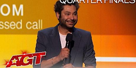 "Orinda Comedy Night - Kabir ""Kabeezy"" Singh (AGT) &  Mike E Winfield tickets"