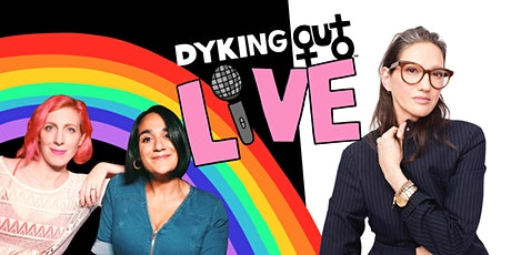 Dyking Out Live with Special Guest Jenna Lyons tickets