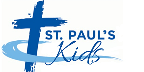 Sunday Morning Kids' Ministry at St. Paul's tickets
