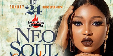 NEO SOUL SUNDAYS feat PRIVATE PROPERTY BAND tickets