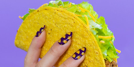TACO BELL  Recruitment for The Arndale Centre, Manchester tickets