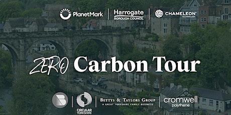 Harrogate District Net Zero Conference | Zero Carbon Tour tickets