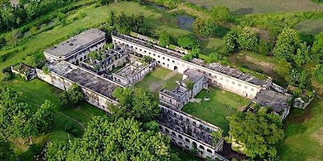 Heritage Webinar Series 1: Restoration of The Fort van den Bosch tickets