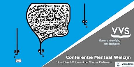 Conferentie mentaal welzijn billets