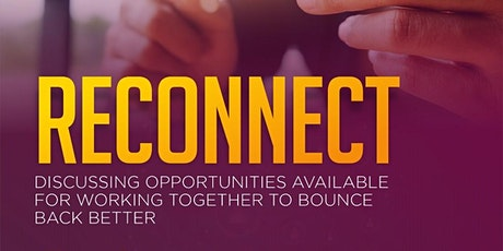 RECONNECT WITH WOMEN OF FAITH tickets
