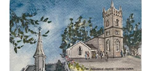 Harvest Service Carrigrohane Union Inniscarra Church - 11:00AM tickets
