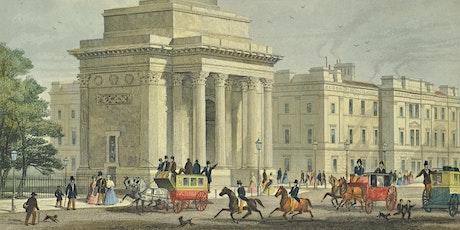 Memorialising Conflict: Waterloo to the World Wars tickets