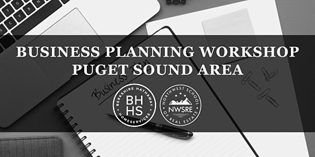 Business Planning Workshop - Puget Sound Area tickets