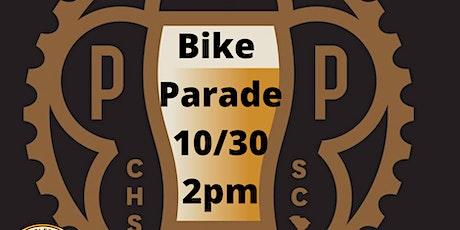Charleston Beer Week Pint Pedal tickets